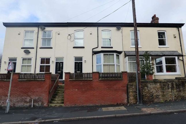 Thumbnail Detached house to rent in Turncroft Lane, Offerton, Stockport