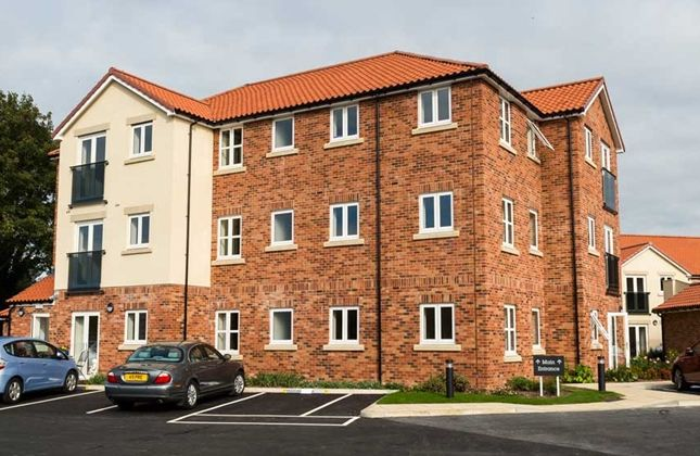 Thumbnail Property for sale in Scaife Garth, Pocklington, York