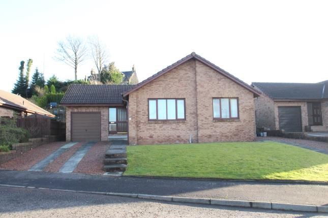 Thumbnail Bungalow for sale in Reilly Gardens, High Bonnybridge, Bonnybridge