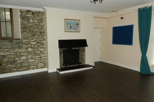 Sitting Room of Prengwyn Road, Prengwyn, Llandysul SA44