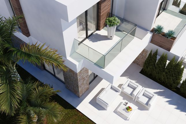 Thumbnail Villa for sale in Finestrat, 03509, Valencia, Spain