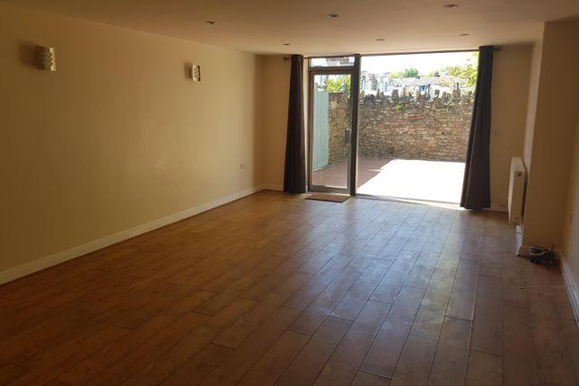 Living Room of Carlisle Street, Splott, Cardiff CF24