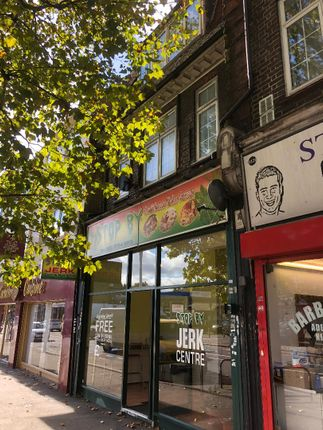 Thumbnail Retail premises for sale in London Road, Norbury
