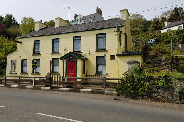 Thumbnail Property for sale in New Inn, New Road, Laxey, Laxey, Isle Of Man