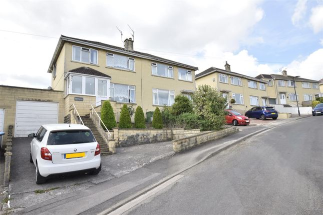 Thumbnail Property for sale in Georgian View, Bath, Somerset