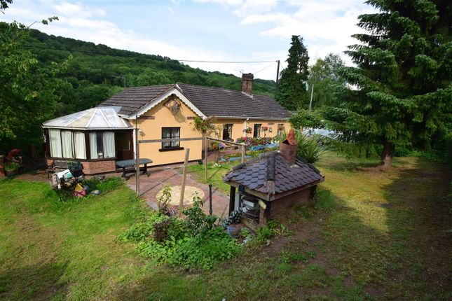 Thumbnail Detached bungalow for sale in The Crossings, Jackfield, Telford