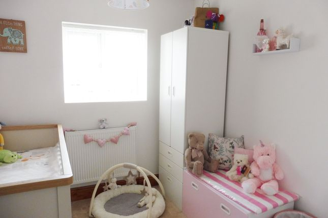 Bedroom Three of Wilson Street, Wombwell S73