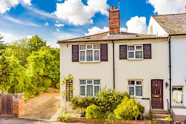 Thumbnail Semi-detached house for sale in Little Falklands, Streatley On Thames