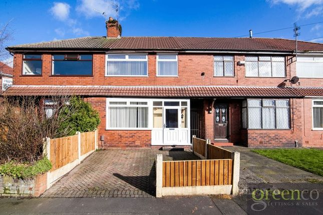 Thumbnail Property to rent in Ashbourne Avenue, Middleton, Manchester