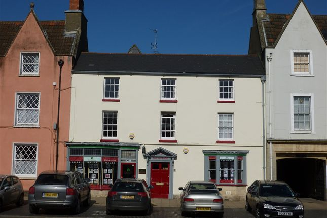 2 bed flat to rent in The Grange, 73 Broad Street, Chipping Sodbury BS37