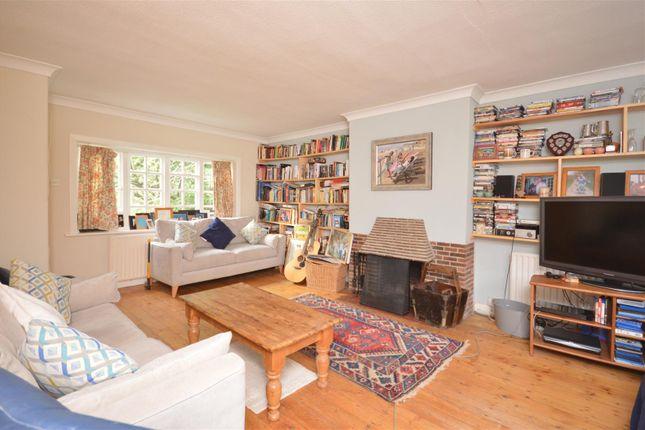 Sitting Room of Alcocks Lane, Kingswood, Tadworth KT20