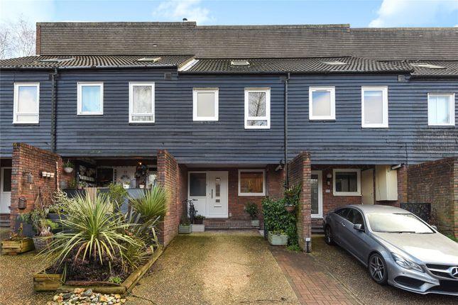 4 bed town house for sale in Northcott, Bracknell, Berkshire