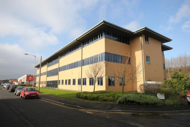 Thumbnail Office for sale in Waterside House, Sunderland Enterprise Park, Sunderland