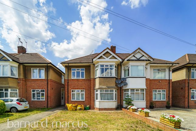 Property for sale in Amesbury Road, Feltham