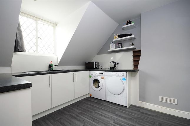 Kitchen1 of Bridge Street, Boroughbridge, York YO51