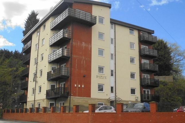 Thumbnail Flat to rent in Barwick Court, Station Road, Morley