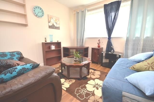 Thumbnail Flat to rent in Calder Court, Edinburgh