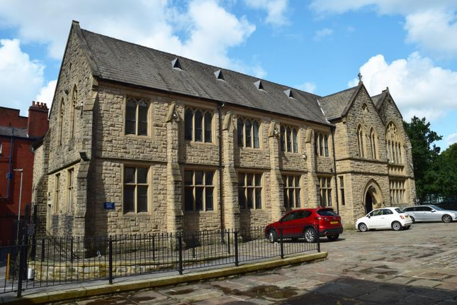 Thumbnail Office to let in Cathedral Close, Blackburn