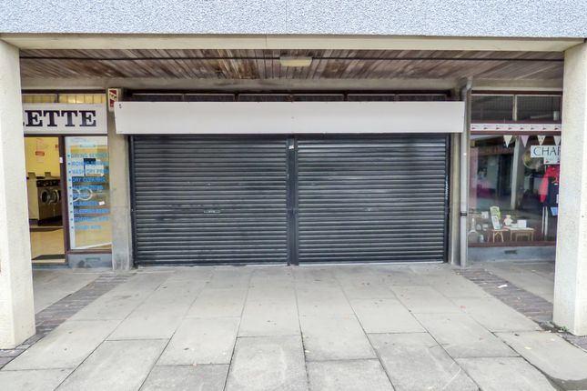 Retail premises to let in The Hive, Northfleet, Kent