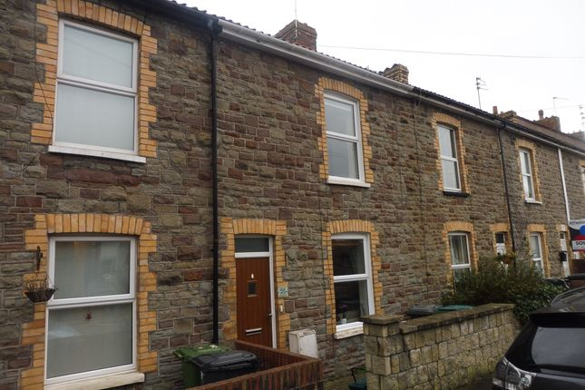 3 bed terraced house for sale in Honey Hill Road, Kingswood, Bristol