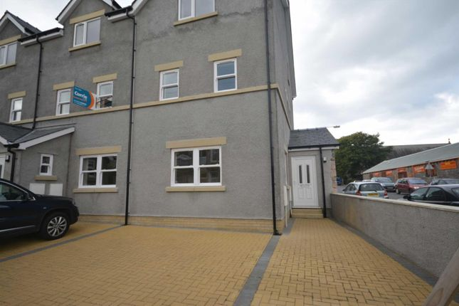 4 bed town house to rent in Victoria Road, Ulverston LA12