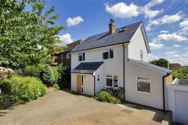 Thumbnail Detached house for sale in Newlands Road, Southborough, Tunbridge Wells