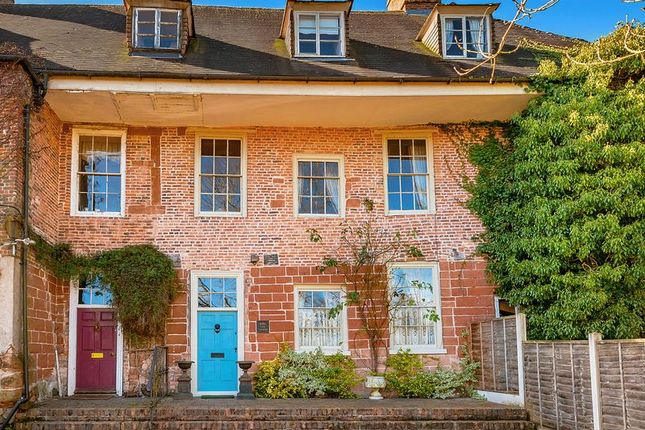 Thumbnail Terraced house for sale in The Tuckies, Jackfield, Telford