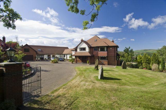 Thumbnail Property for sale in Glen Vine Road, Glen Vine IM44Hf