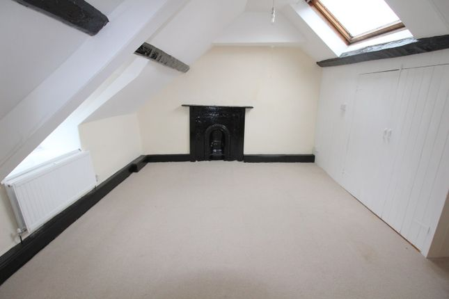 Thumbnail Semi-detached house for sale in Mill Street, Lampeter