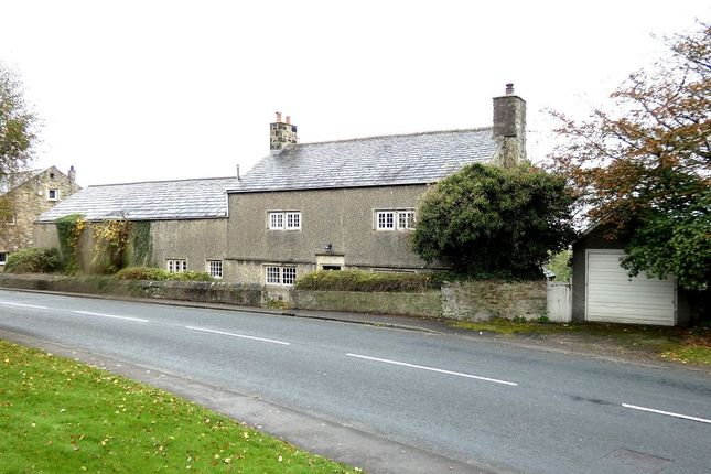 Thumbnail Detached house for sale in Yew Tree House, Over Kellet, Carnforth