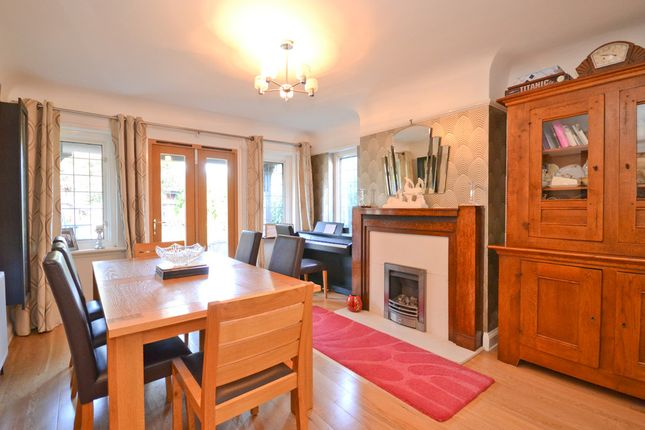 Thumbnail Detached house for sale in Recreation Ground Road, Newport