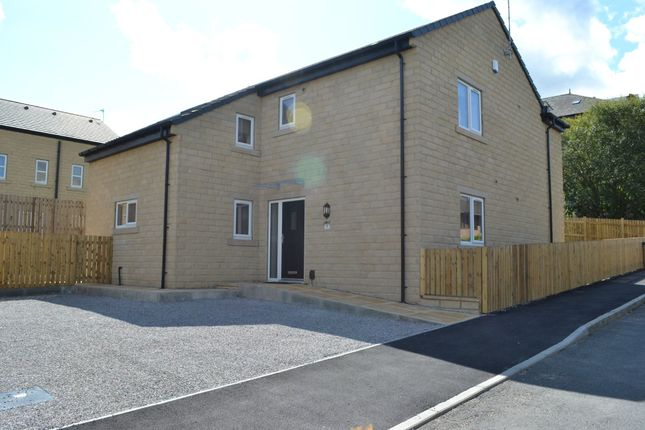 Thumbnail Detached house to rent in Industrial Street, Primrose Hill, Huddersfield