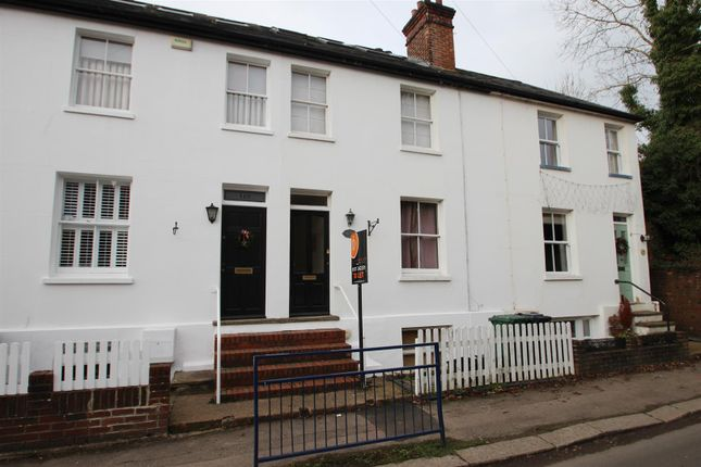 Thumbnail Property to rent in Nutley Lane, Reigate