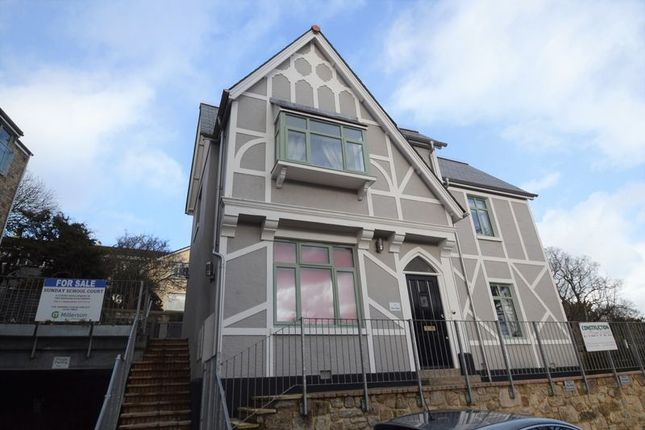 Thumbnail Flat for sale in Bedford Road, St. Ives