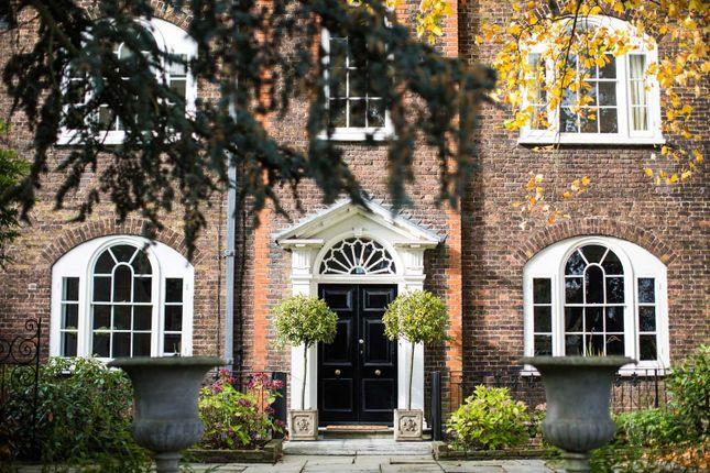 Thumbnail Property for sale in Park House, Hampton Court Road, Surrey