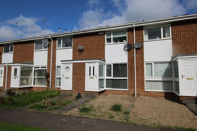Thumbnail Property to rent in Bowmont Walk, Chester Le Street