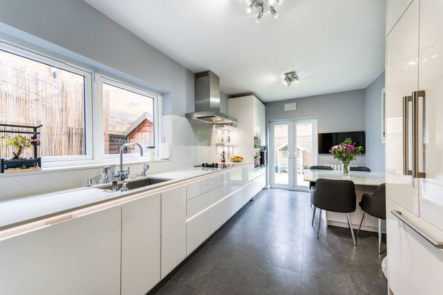 Thumbnail Property for sale in Burns Road, Willesden, London