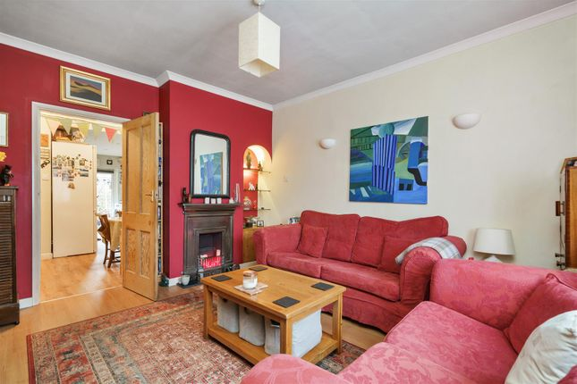 Terraced house for sale in Rectory Gardens, Hornsey