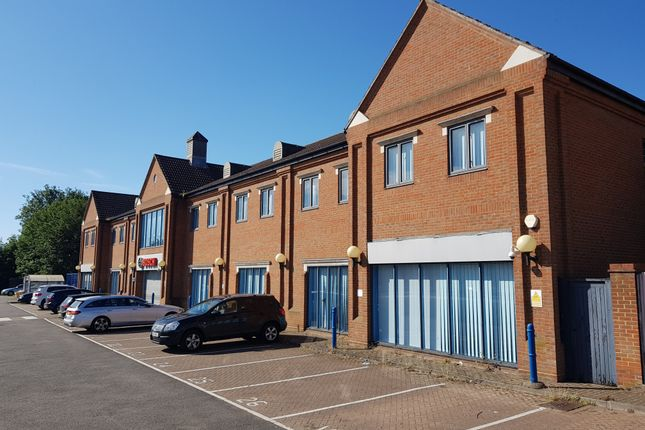 Thumbnail Office to let in Gipping Way, Stowmarket