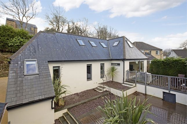 Thumbnail Detached house for sale in 15 Wheatley Grove, Ben Rhydding, Ilkley, West Yorkshire