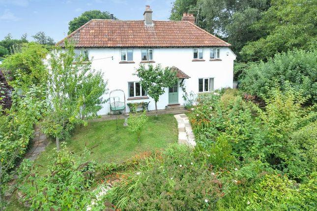 Thumbnail Detached house for sale in Whitecross, Netherbury, Bridport, Dorset