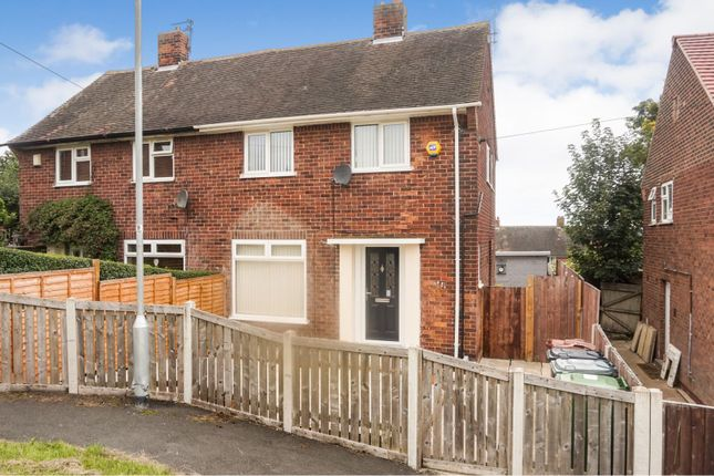 Thumbnail Semi-detached house for sale in Aberfield Mount, Leeds