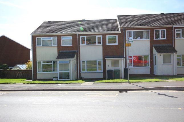Thumbnail Property to rent in Chancel Court, Pinhoe, Exeter