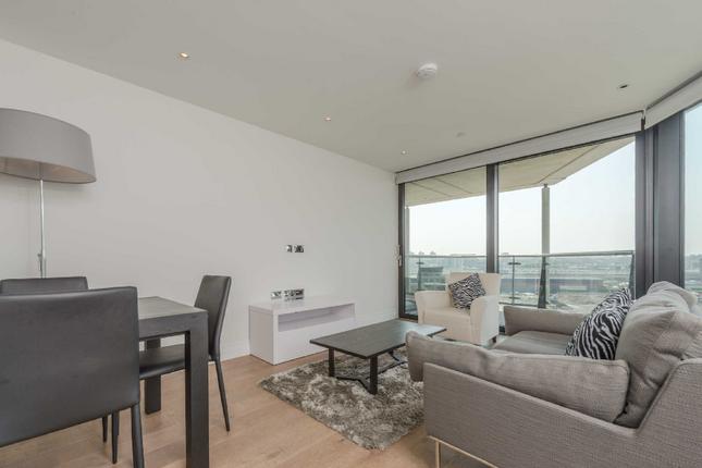 1 bed flat for sale in Riverlight 2, Nine Elms, London