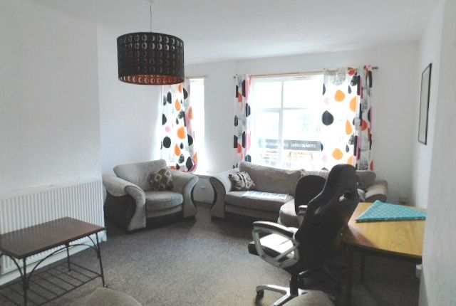 Thumbnail Maisonette to rent in Crwys Road Cathays, Cardiff
