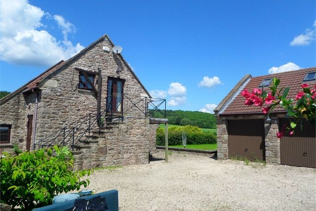 Thumbnail Barn conversion to rent in Ashwell Grange, Stroat, Chepstow, Gloucestershire