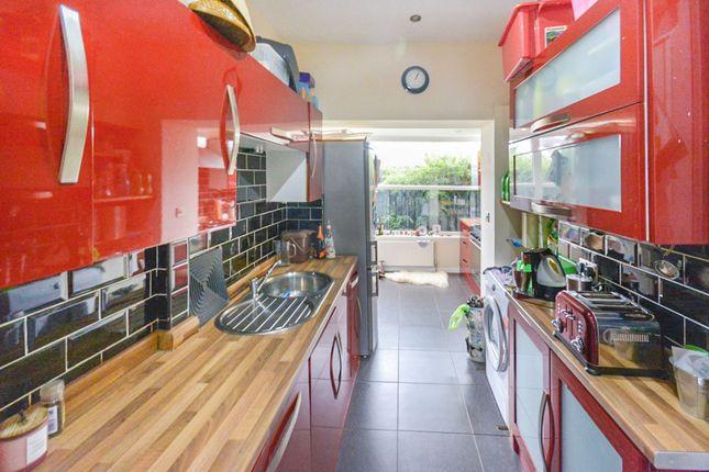 Kitchen of Queensferry Road, Edinburgh EH4