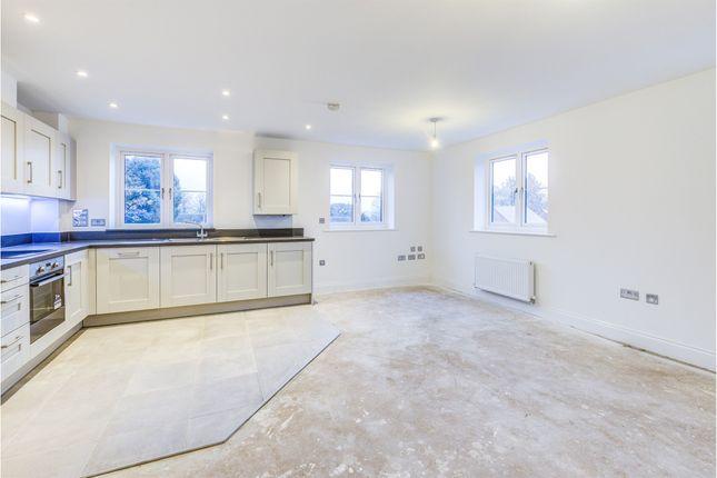 Thumbnail Flat for sale in Main Street, Tiddington, Stratford-Upon-Avon