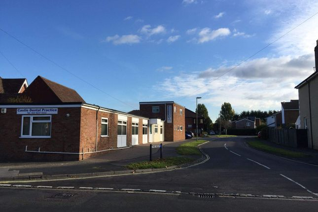 Thumbnail Office for sale in Castle Street, Portchester, Fareham