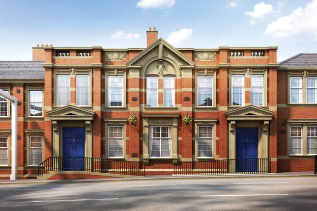 Thumbnail Flat for sale in New Road, Stourbridge, West Midlands